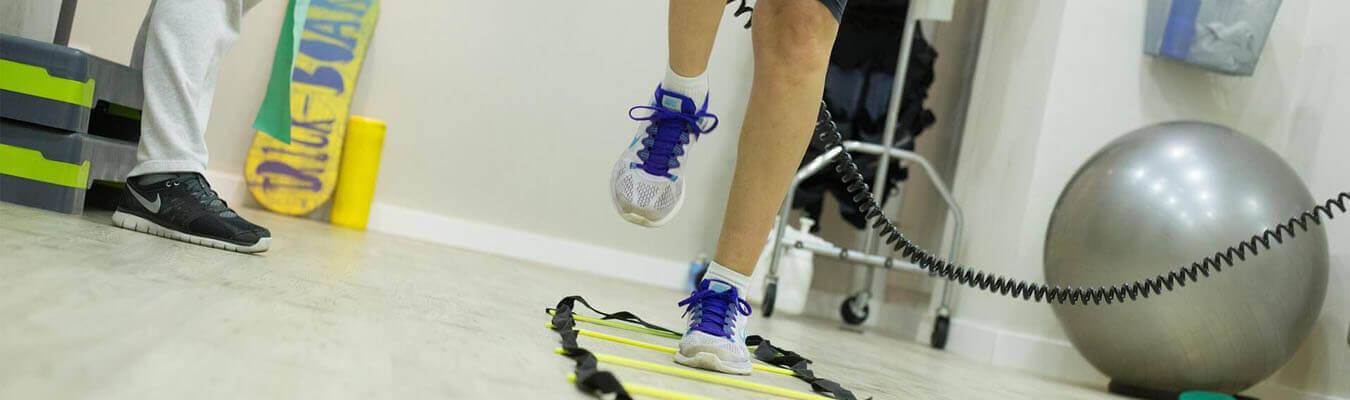Carrera Tecnica Profesional de Fisioterapia y Rehabilitacion